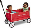 Deals List: Radio Flyer 3-in-1 EZ Folding Wagon for kids and cargo