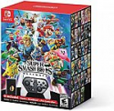Deals List: Super Smash Bros. Ultimate Limited Edition - Nintendo Switch