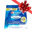 Deals List: 40-ct Crest 3D White Whitestrips Professional Effects