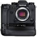 Deals List: Fujifilm X-H1 24.3MP Mirrorless Digital Camera + $400 Adorama GC