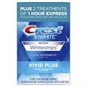 Deals List: Crest 3D White Whitestrips Vivid Plus 12-Treatment