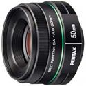 Deals List: Pentax smc DA 50mm f/1.8 Lens