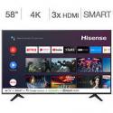Deals List: HISENSE 58-in Class 4K Ultra HD LED TV
