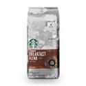 Deals List: Starbucks Breakfast Blend Medium Roast Ground Coffee, 20-Ounce Bag