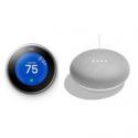 Deals List: Nest 3rd Gen Thermostat & Google Home Mini