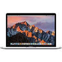 "Deals List: Apple MacBook Pro with Touch Bar (Mid 2017), 13.3"" 227ppi Retina Display, Intel Core i5-7267U Dual-Core 3.1GHz, 512GB, 8GB DDR3, 802.11ac, Bluetooth, macOS 10.12.5 Sierra - Silver (Refurbished)"
