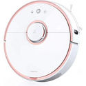 Deals List: Roborock S5 Robotic Vacuum and Mop Cleaner, 2000Pa Super Power Suction &Wi-Fi Connectivity and Smart Navigating Robot Vacuum with 5200mAh Battery Capacity for Pet Hair, Carpet & Hard Floor