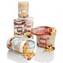 Deals List: Moose Munch Gourmet Popcorn Tin 24 Oz + Canister 10 Oz