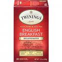 Deals List: Twinings of London Earl Grey Tea K-Cups for Keurig, 24 Count