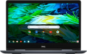 """Deals List: Dell - Inspiron 2-in-1 14"""" Touch-Screen Chromebook - Intel Core i3 - 4GB Memory - 128GB eMMC Flash Memory - Urban Gray, C7486-3250GRY-PUS"""