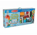 Deals List: Melissa & Doug Deluxe Cleaning and Laundry Play Set - 21pc