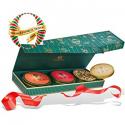 Deals List: VAHDAM, Chai Tea TRIO Gift Set | Oprah's Favorite Things 2018 | Award Winning & Best Selling Christmas Gift  | Ginger Chai, Cinnamon Chai, Maharani Oolong Chai | Brew Hot, Iced, Chai Latte