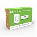 Deals List: WeMo Wi-Fi Light Switch and Smart Plug Bundle