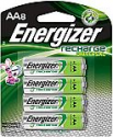Deals List: Energizer Rechargeable AA Batteries, NiMH, 2000 mAh, Pre-Charged, 8 count (Recharge Universal)