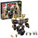 Deals List: LEGO Ninjago Quake Mech 70632
