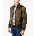 Deals List: Lauren Ralph Lauren Edgar Classic Fit Raincoat w/Removable Lining