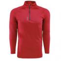 Deals List: Reebok Mens Play Dry 1/4 Zip Jacket