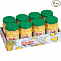 Deals List: Dole Pineapple Chunks, 23.5 Ounce Jars (Pack of 8)