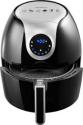 Deals List: Insignia™ - 5.5L Digital Air Fryer - Black
