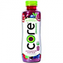 Deals List: CORE Organic, Pomegranate Blue Acai, 18 Fl Oz (Pack of 12), Fruit Infused Beverage, Vegan/Gluten-Free, Non-GMO, Refreshing Flavored Water with Antioxidants, Great For Immunity Support