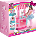 Deals List: Just Play - Hello Kitty Kitchen Cafe