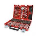 Deals List: Craftsman 300-Piece Drill Bit Accessory Kit