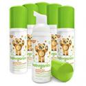Deals List: Babyganics Alcohol-Free Foaming Hand Sanitizer, Mandarin, On-The-Go, 50 ml (1.69-Ounce), Pump Bottle (Pack of 6)