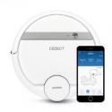 Deals List: Ecovacs DEEBOT 900 Smart Robotic Vacuum Cleaner w/Mapping