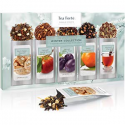 Deals List: Up to 40% Off Tea Forte Holiday Teas and Accessories