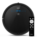 Deals List: Tenergy Otis Robot Vacuum Cleaner, Max Power Suction Robotic Vacuum, Self-Charging, Smart Sensor, HEPA Pet Hair Filter Allergens Friendly, Remote Control Vacuum Cleans Hard Floors/Thin Carpets