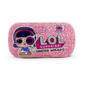 Deals List: L.O.L. Surprise Under Wraps Doll- Series Eye Spy 1A