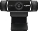 Deals List: Logitech - C922 Pro Stream Webcam