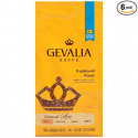 Deals List: Gevalia Ground Coffee Traditional Roast,12 oz Bag (Pack of 6)