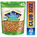 Deals List: Blue Diamond Almonds, Whole Natural Raw Almonds, 40 Ounce