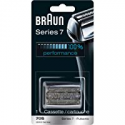 Deals List: Braun Pulsonic Series 7 70S Foil and Cutter Replacement Head, Compatible with Models 790cc, 7865cc, 7899cc, 7898cc, 7893s, 760cc, 797cc, 789cc