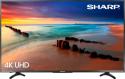 Deals List:  Sharp LC-55LBU591U 55-inch 2160p LED 4K Smart TV