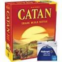 Deals List: Settlers of Catan 5th Ed. + $20 Walmart eGC