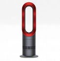 Deals List: Dyson Hot + Cool AM09 Fan Heater (black/red)