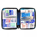 Deals List: First Aid Only All-purpose First Aid Kit, Soft Case with Zipper, 299-Piece Kit, Large, Blue
