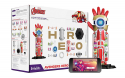 Deals List: littleBits Marvel Avengers Hero Inventor Kit - Build Super Hero Gear & Code Your Own Super Powers - Kids Ages 8+