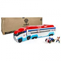 Deals List: PAW Patrol - PAW Patroller Rescue & Transport Vehicle
