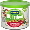Deals List: Planters Mixed Nuts, Heart Healthy Mix, 9.75 Ounce (Pack of 3)