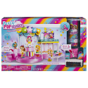 Deals List: Party Popteenies - Poptastic Party Playset with Confetti, Exclusive Collectible Mini Doll and Accessories, for Ages 4 and Up