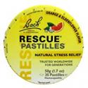 Deals List: Bach Rescue Remedy Natural Stress Relief Pastilles Original Flavor 1.7 oz