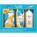 Deals List: Gillette Venus & Olay Shave Gift Pack