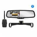 Deals List: AUTO VOX T1400 Upgrade Wireless Backup Camera Kit