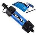 Deals List: Sawyer Products Mini Water Filtration System