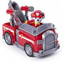 Deals List: Paw Patrol Marshall's Transforming Fire Truck with Pop-out Water Cannons, for Ages 3 and Up
