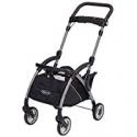 Deals List: Graco SnugRider Elite Infant Car Seat Frame Stroller, Black