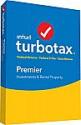 Deals List: TurboTax Premier + State 2018 Tax Software [PC/Mac Disc] [Amazon Exclusive]